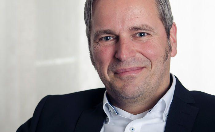 Armin Spöttl ist seit 2009 an Bord von Gecam und sitzt nun im Vorstand des Vermögensverwalters.|© Gecam