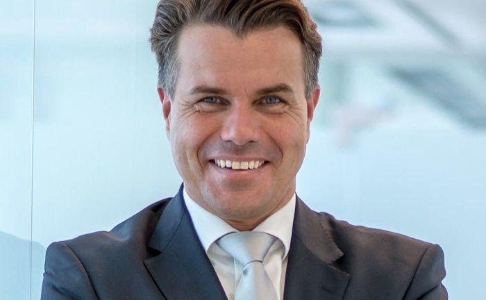 Thomas Brehmer vom Family Office Brehmer & Cie.: Das Unternehmen sucht Verstärkung auf Senior-Ebene.|© Brehmer & Cie.