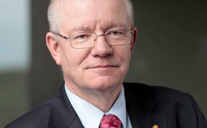 Stefan Oecking ist Partner bei Mercer und Vorstandsvorsitzender der Mercer Pensionsfonds.|© Mercer