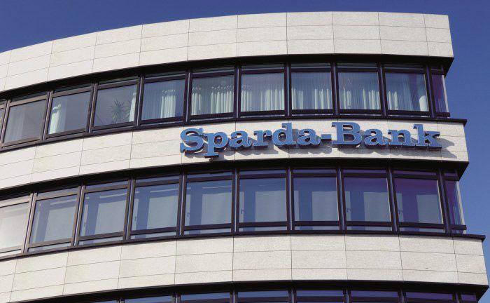 Sparda-Bank Filiale in Stuttgart: Die Sparda-Bank Baden-Württemberg nimmt als eine der ersten an der Testphase teil. |© Sparda-Bank Baden-Württemberg