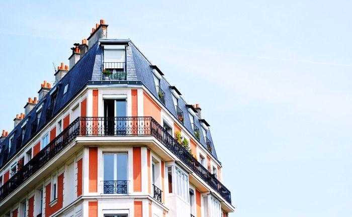 Mehrfamilienhaus in Hamburg: Catella hat ein eigenes Unternehmen für die Verwaltung europäischer Wohnimmobilienfonds gegründet.|© Pixabay