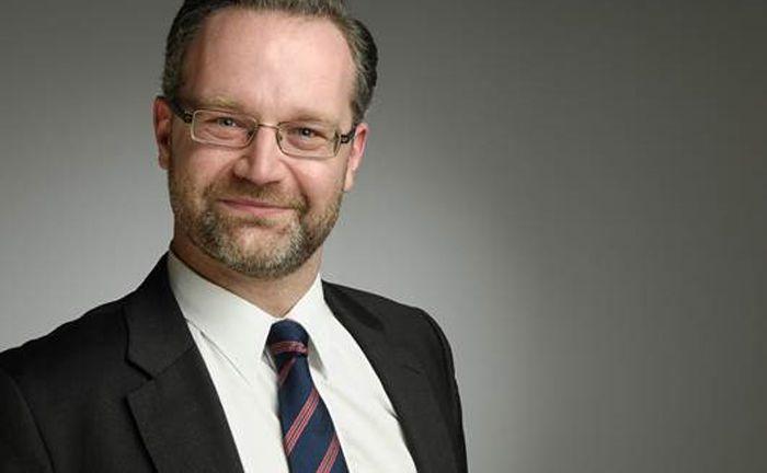 Jakob von Ganske ist Mitglied der erweiterten Geschäftsführung des Deutsche Oppenheim Family Offices.|© Deutsche Oppenheim Family Office