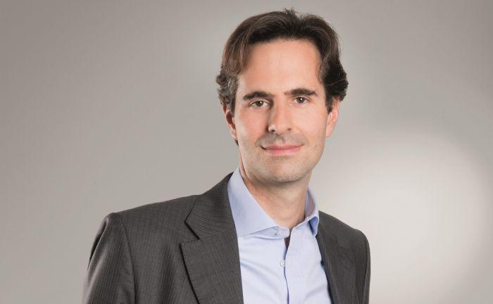 RAM-Gründer Thomas de Saint-Seine: Durch die Partnerschaft mit Mediobanca könne man die Innovation auf eine neue Ebene heben. |© RAM AI