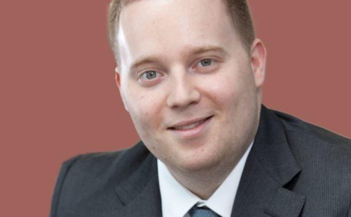 """Jonathan Baltora, Inflationsspezialist bei AXA IM: """"Inflationsgebundene Anleihen bieten Schutz gegen Vermögenserosion."""""""