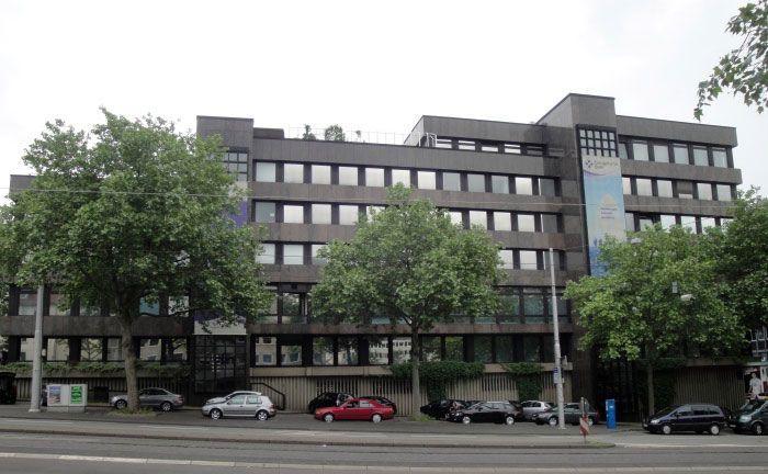 Sitz der Evangelischen Bank in Kassel|© Reise Reise CC BY-SA 4.0-3.0-2.5-2.0-1.0