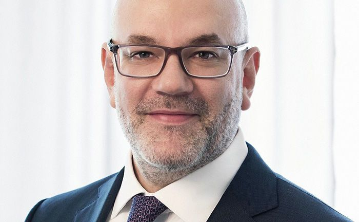 Thorben Pollitaras wird neuer Comgest-Geschäftsführer. |© Comgest