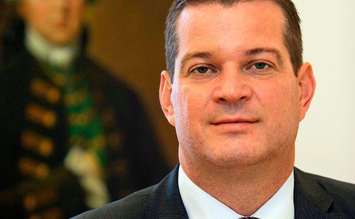 Stefan Böhmerle: Der bislang stellvertretende Niederlassungsleiter rückt nun an die Spitze auf. |© Berenberg Bank