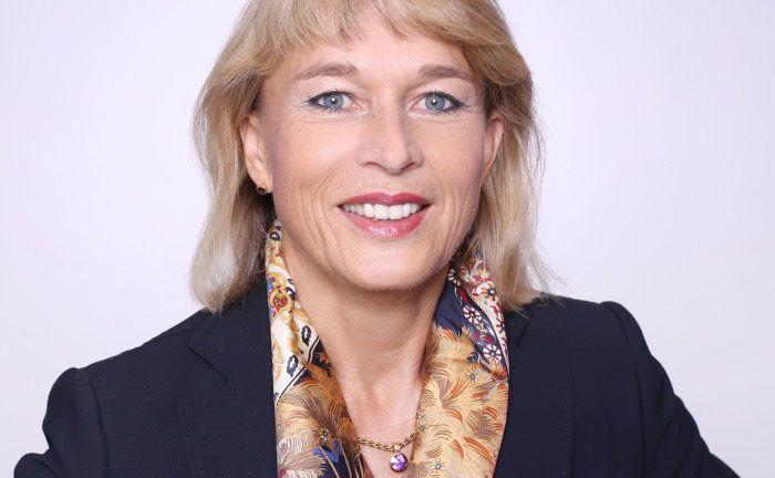Angela Müller-Valkyser: Mit der 53-Jährigen ist die Doppelspitze des Wealth Management Deutschland von Berenberg wieder komplett.