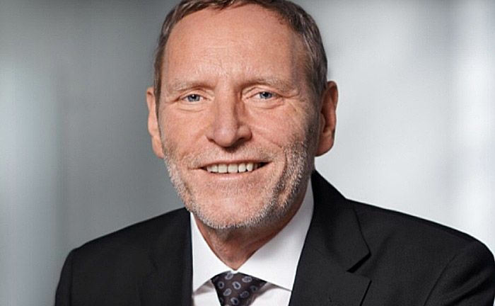 Der designierte DGSV-Präsident Helmut Schleweis: Der 63-Jährige sitzt seit 1988 im Vorstand der Sparkasse Heidelberg und ist seit 2002 dessen Vorsitzender. |© SPK Heidelberg