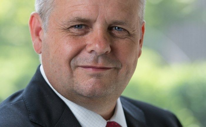 """Lars Skovgaard Andersen, Senior Investmentstratege bei der Danske Bank: """"In diesem Jahr zählt Technologie erneut zu den Branchen mit der besten Wertentwicklung am internationalen Aktienmarkt."""""""