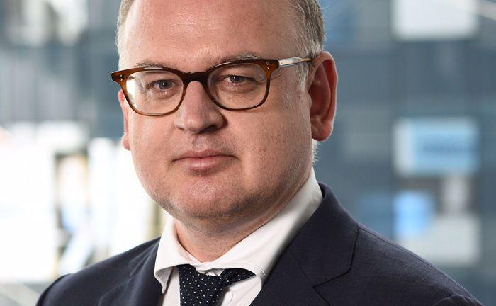 Bernhard Spalt übernimmt 2018 den Posten Risikovorstand bei der Erste Group Österreich.|© Erste Group