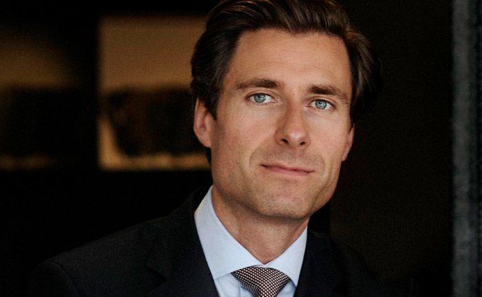 Michael Riemenschneider ist Geschäftsführer von Reimann Investors, dem Family Office einzelner Mitglieder der Unternehmerfamilie Reimann.
