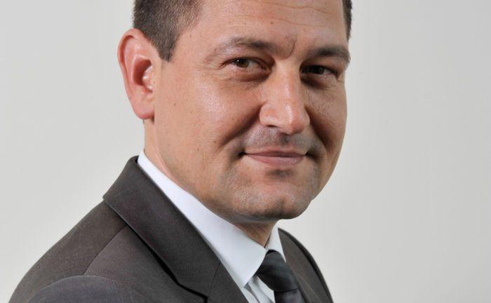 Markus Barth: Der Vorstand der Aramea Asset Management zielt mit einem neuen Fonds vor allem auf kirchlich-institutionelle und österreichische Kunden sowie Stiftungen ab.