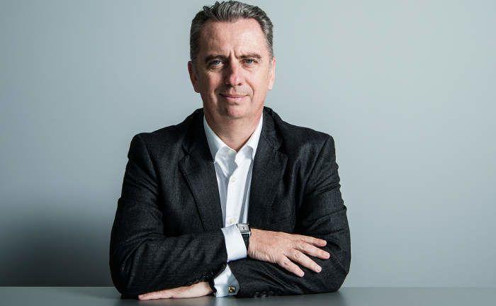 Leitet die Geschäftsführung der Deutschen AM: Nicolas Moreau