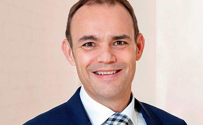 Andreas Ruesch: Der Neuzugang war für die UBS mehr als 25 Jahre in den Bereichen Kommerz, Retail und Wealth Management tätig.