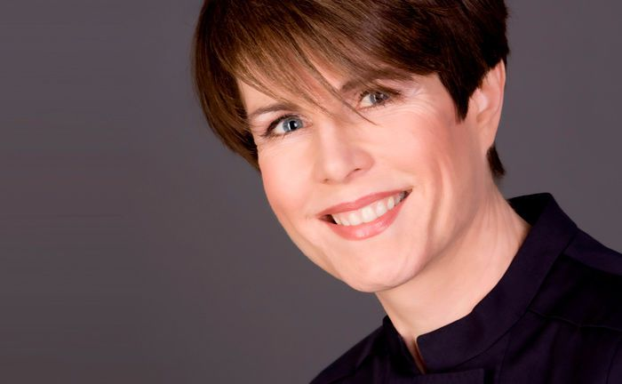 Berit Sandberg ist Professorin für Public und Nonprofit-Management an der HTW Berlin.