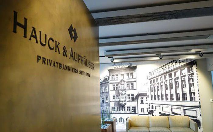 Hauck & Aufhäuser Privatbankiers sucht am Standort Frankfurt am Main einen neuen Investment-Analysten.|© Hauck & Aufhäuser