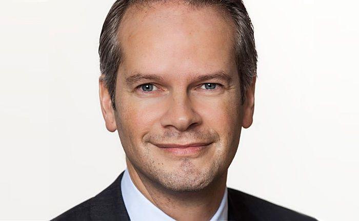 Oliver Holtz: Der ehemalige Co-Leiter Wealth Management Deutschland von Berenberg war im Sommer bei der Privatbank ausgeschieden.