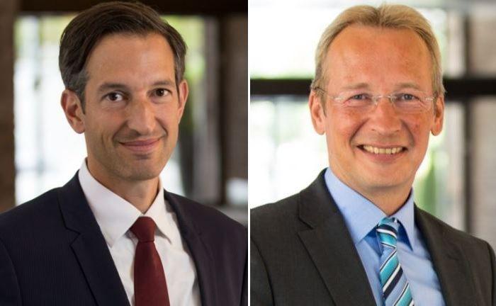 """Marc Homsy und Andreas Schneeberger von Danske Invest: """"Der österreichische Kapitalanlagemarkt ist hocheffizient."""""""