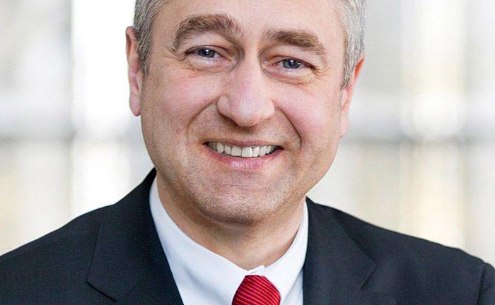 Sparkasse Vorderpfalz ernennt Vorstandvorsitzenden