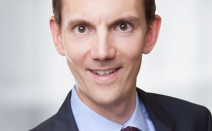 """Matthias Hüppe, Leiter Derivatives Public Distribution bei HSBC Trinkaus & Burkhardt AG: """"Silber dürfte zukünftig stärker gefragt sein."""""""