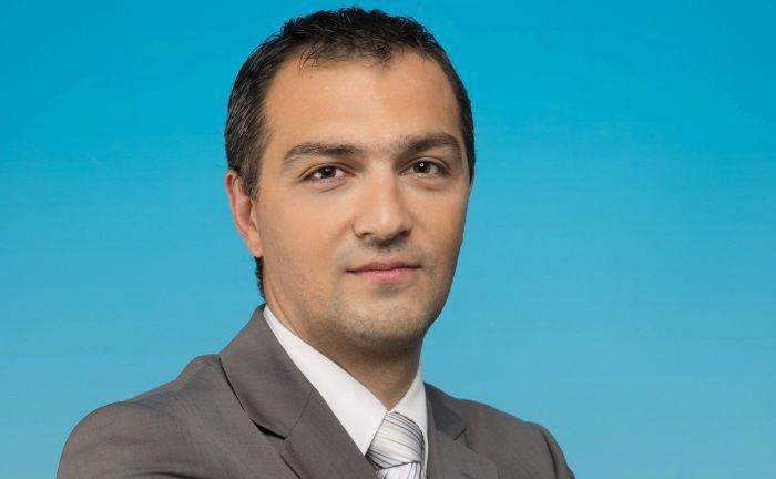 Fondsmanager Gilbert Keskin: