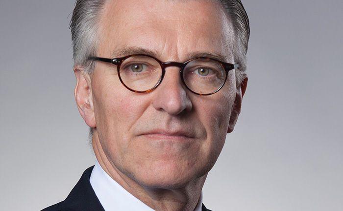 Henneke Lütgerath war neun Jahre im Partnerkreis von M.M. Warburg tätig. Im Januar 2018 wechselt der 63-Jährige in den Aktionärsausschuss der Hamburger Privatbank.|© M.M. Warburg & Co