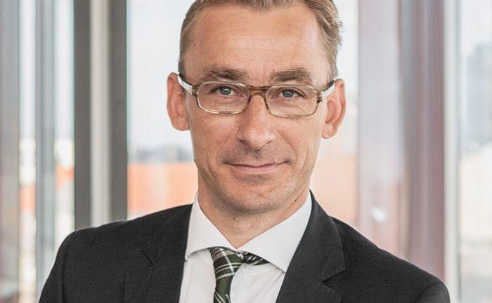 Thilo von Stechow ist Geschäftsführer der Deutschen Asset One mit Sitz in Berlin.|© Deutsche Asset One