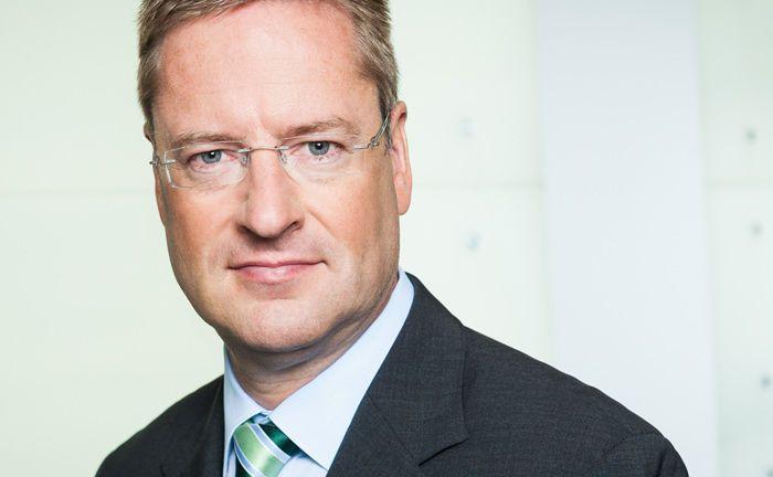 Christian Finke ist als Geschäftsführer verantwortlich für Research und Portfoliomanagement bei der Investmentgesellschaft Monega.