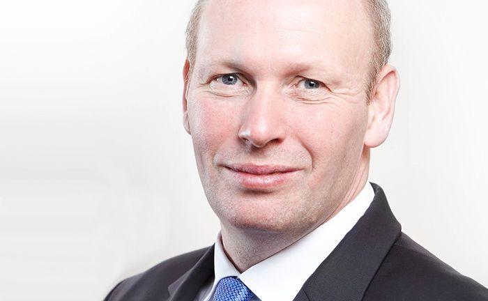 Axel Angermann ist Chefvolkswirt von Feri.