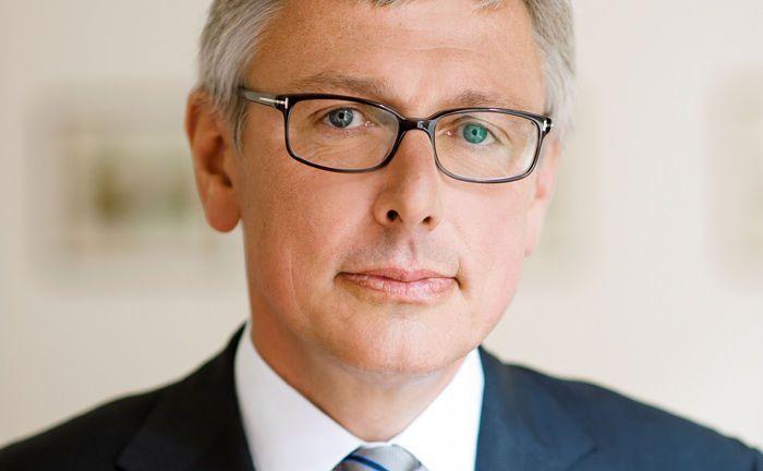 Vorstandsmitglied Stephan Rupprecht verlässt Hauck & Aufhäuser auf eigenen Wunsch zum Jahresende. Ein Nachfolger für das Private-Banking-Ressort steht noch nicht fest.|© Hauck & Aufhäuser
