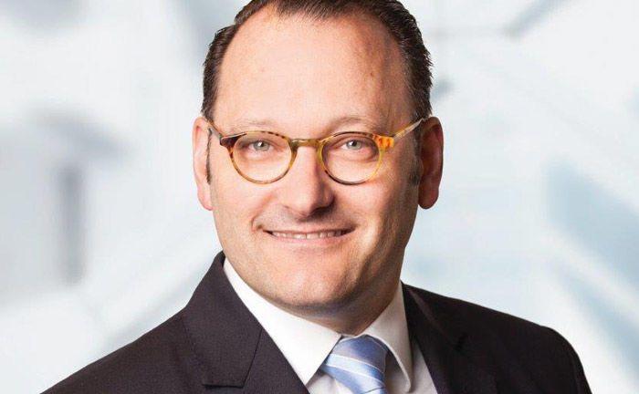 Thomas Lenerz: Der 46-Jährige wechselt zu Rhein Asset Management (Lux) und wird dort Partner.