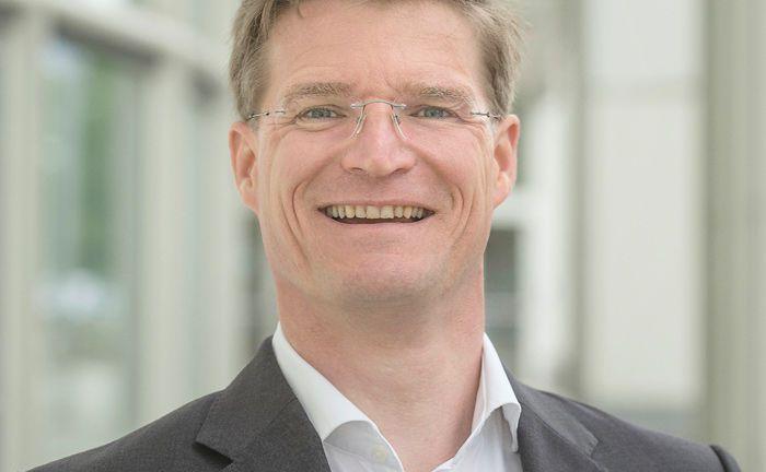 Nico Klouten ist seit Jahresbeginn geschäftsführender Gesellschafter bei Die Hanseaten Finanz.
