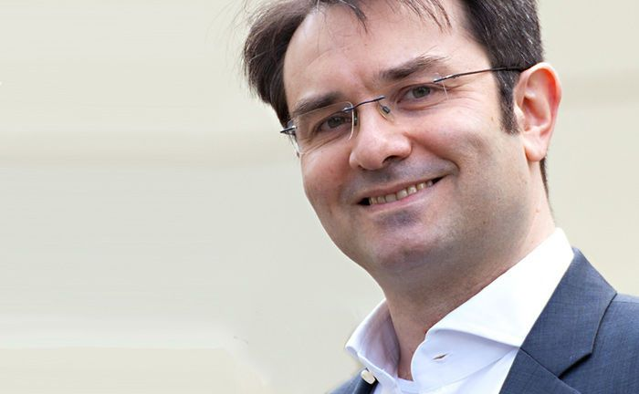 Johann Horch ist Chef des Fintechs Niiio Finance Group und wird ab sofort in Person von Axel Apfelbacher durch ein weiteres Vorstandsmitglied unterstützt.|© Niiio