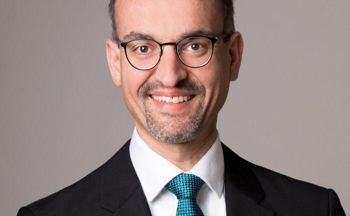 Jörg Scherer, Leiter Technische Analyse bei HSBC Deutschland:
