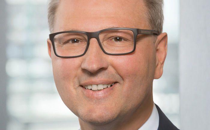 Xaver Metzger ist für die Kredit- und Vorsorgeberatung im Süden und Osten Baden-Württembergs zuständig, mit einem Team aus rund 30 Fachberatern.|© BW-Bank