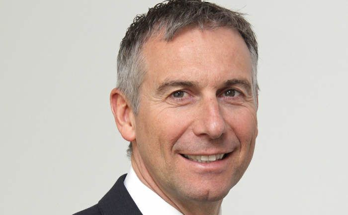 Dirk Rüttgers ist Vorstandschef von Do Investment