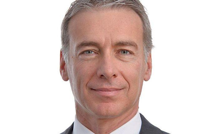 Michael Baldinger, Leiter Nachhaltige Anlagen und Impact Investing bei UBS Asset Management: |© UBS