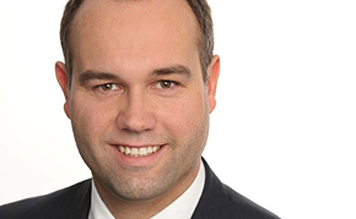 Danie Fischer ist neuer Partner im Kölner Büro der Beratungsgesellschaft Andersen Tax & Legal.|© Andersen Tax & Legal