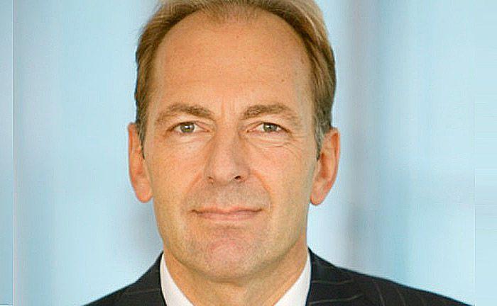 Thomas Hopf: Der Vertriebsexperte hat in den vergangenen 13 Jahren für Axa Investment Partners den institutionellen Vertrieb in Deutschland mit aufgebaut.