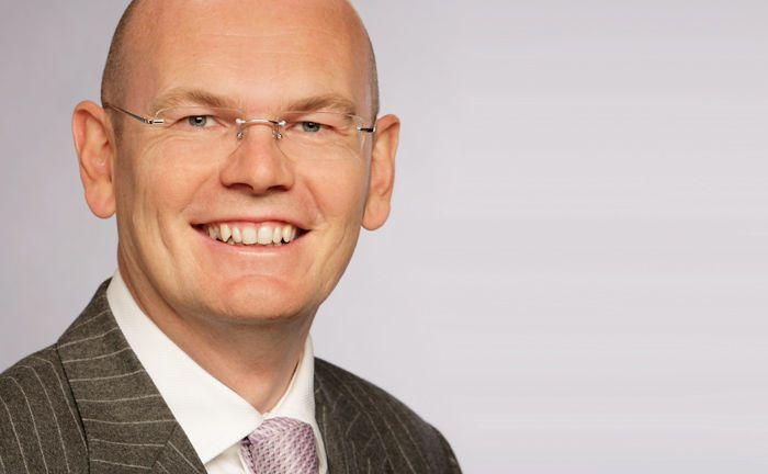 Frank Termathe ist neu im Vorstand von Greiff Capital Management und soll als Investmentchef Anlagestrategie und Fondsmanagement des Freiburger Vermögensverwalters verantworten.