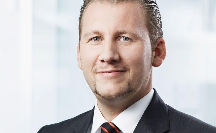 HQ Trust befördert Marcel Müller zum Leiter Portfoliomanagemt. Die Stelle beim Multi Family Office wurde neu geschaffen.|© HQ Trust