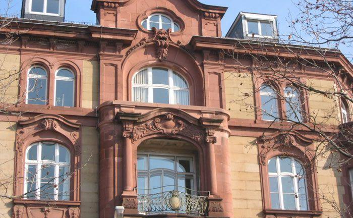 Gebäude der Staatsanwaltschaft Mannheim: Ermittelt wird gegen insgesamt elf Personen wegen des Verdachts der Marktmanipulation, Untreue und Betrugs, darunter zwei mittlerweile ausgeschiedene Vorstände von Performance IMC.|© Staatsanwaltschaft Mannheim