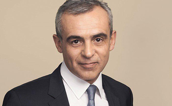 Pascal Blanqué ist Investmentchef und stellvertretender Vorstandsvorsitzender der französischen Fondsgesellschaft Amundi.