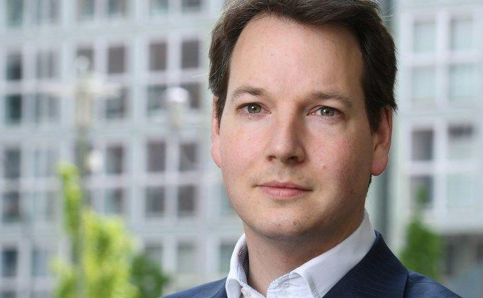 """Felix Oldenburg, Generalsekretär des Bundesverbandes: """"Mit der Stiftungssuche Plus geht ein einzigartiger Datenschatz ans Netz"""""""