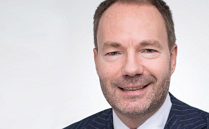 Torben Dunkel: Dunkel kommt von Robeco Institutional Asset Management, wo er ebenfalls im Vertrieb tätig war.