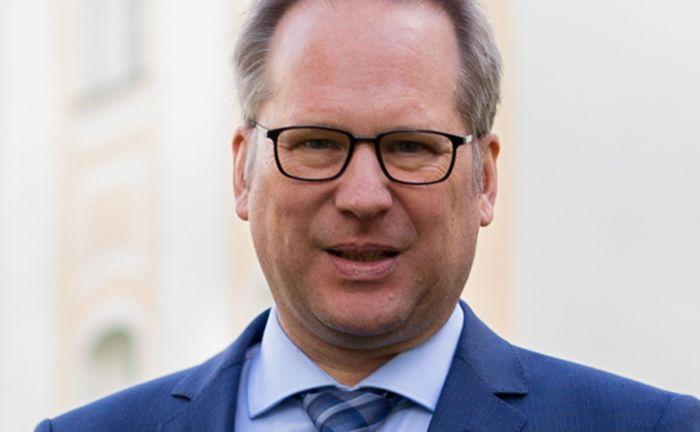 Markus Merkel wechselte zum Jahresbeginn von Pioneer Investments zur Steinbeis & Häcker Vermögensverwaltung.|© Steinbeis & Häcker Vermögensverwaltung