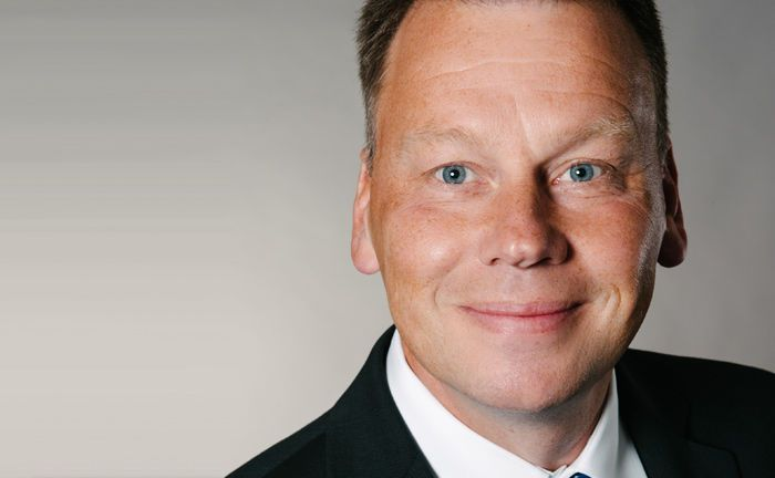 Olaf Brandes hat die Leitung des Wealth Management in der Commerzbank-Niederlassung Hannover übernommen.|© Commerzbank