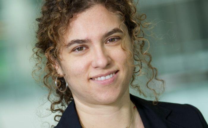 """Ombretta Signori, Senior Strategist bei AXA Investment Managers: """"Das Marktrisiko von komplexen Volatilitätsprodukten ist schwer abzuschätzen."""""""
