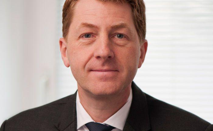 Thomas Abel vom Vermögensverwalter Honoris Treuhand ist einer der Geschäftsführer des Instituts für Finanz- und Nachfolgeplanung.